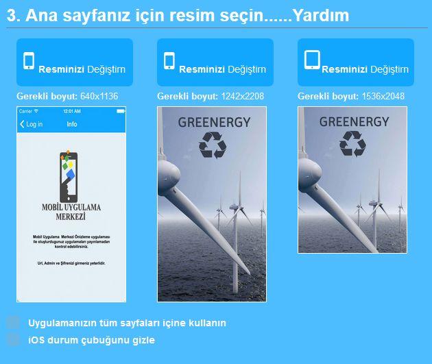 Mobil Uygulama Özelleştirme, Mobil Uygulama Dizayn, Mobil Uygulama Düzenleme, Android Mobil Uygulama Özelleştirme, iOS Mobil Uygulama Özelleştirme