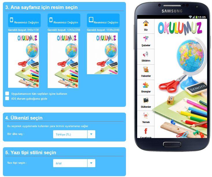 Mobil Uygulama Geliştirme Sitesi, Android Uygulama Geliştirme Sitesi, iOS Uygulama Geliştirme Sitesi, iPhone Uygulama Geliştirme Sitesi, Google Play Uygulama Geliştirme Sitesi
