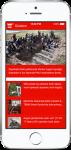 Haber Sitesi İçin Mobil Uygulama Yapmak, Haber Sitesi Mobil Uygulama, Haber Mobil Uygulama, Mobil Uygulama RSS Haber Bandı Eklemek