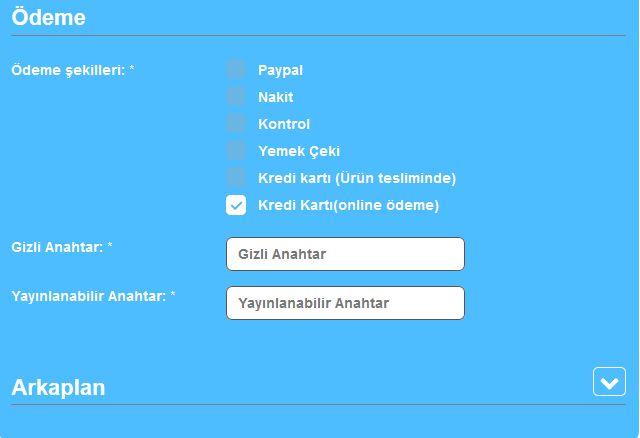 Mobil Uygulamaya Stripe Hesabınızı Eklemek, Mobil Uygulamaya Paypal Hesabınızı Eklemek, Mobil Uygulamaya Kredi Kartı Ödemesi Eklemek,