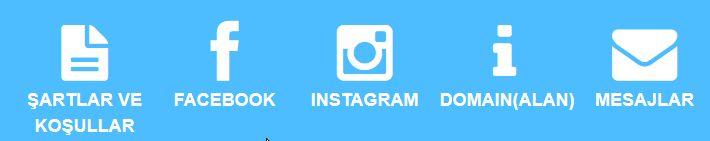 Mobill Uygulama instagram Ayarları